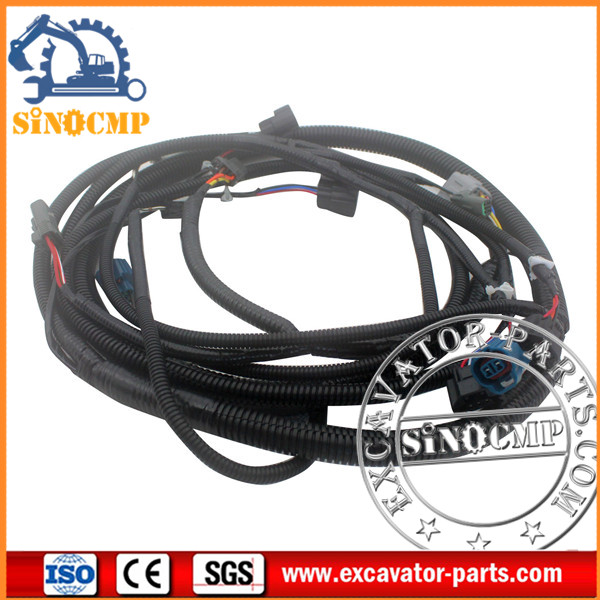 Hitachi-ZX200-1-Hydraulic-pump-harness-5-9 Hydraulic Wiring Harness on obd0 to obd1 conversion harness, cable harness, electrical harness, pet harness, safety harness, alpine stereo harness, fall protection harness, amp bypass harness, maxi-seal harness, nakamichi harness, dog harness, engine harness, radio harness, suspension harness, oxygen sensor extension harness, pony harness, battery harness,