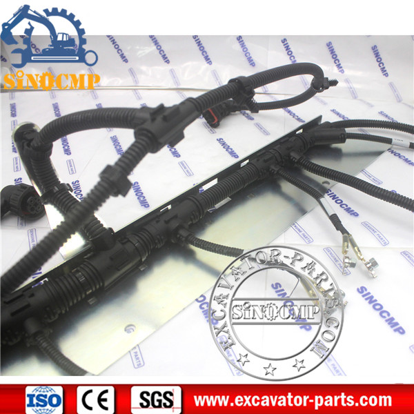 22243151 Wiring Harness For Volvo Ec210b Ec140