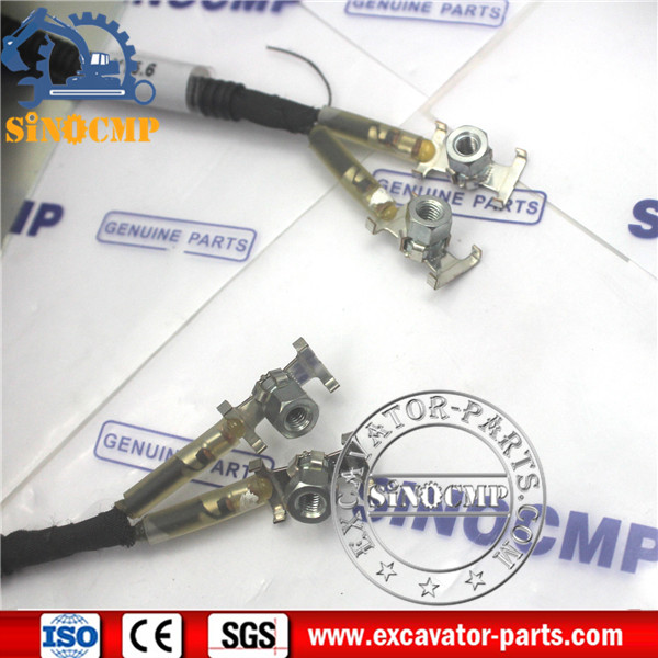22068267 Wiring Harness For Ec240b Ec290 Ec360